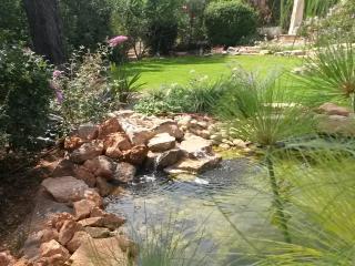 fontaine jardin zen toulon brignoles