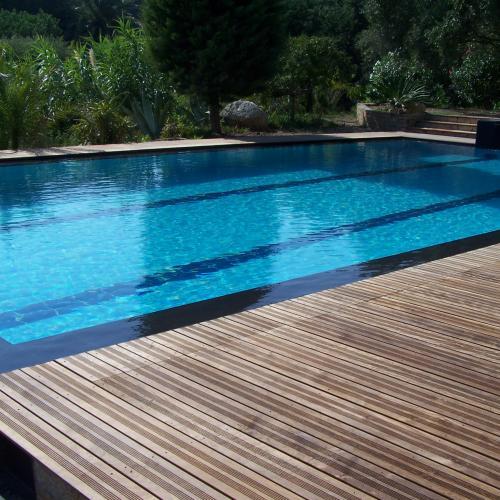 Le bois : terrasse, bord de piscine, clôtures