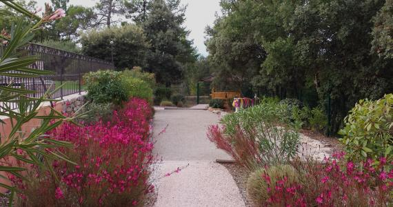 Réalisations jardinier - paysagiste