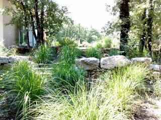 Aménagement de jardin complet à Brignoles