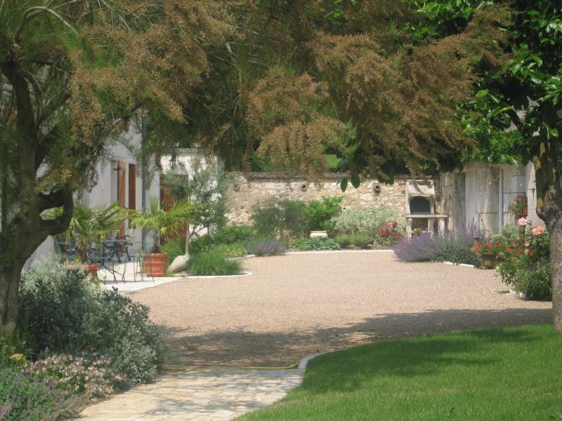 Cr ation de jardin brignoles brignoles var draguignan for Conception de jardin dans le paysage