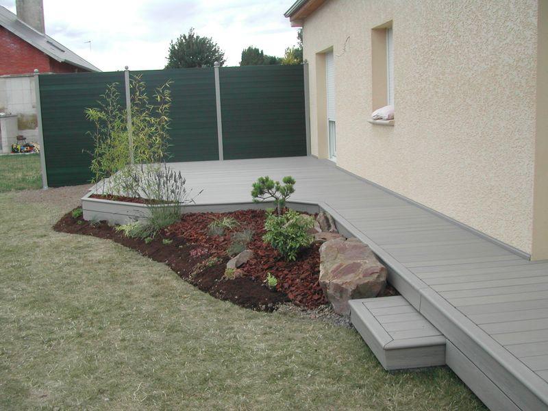 terrasse en resine nomawood le bois jardin brignoles var toulon. Black Bedroom Furniture Sets. Home Design Ideas